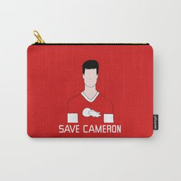 F*ck Ferris, Save Cameron Carry-All Pouch