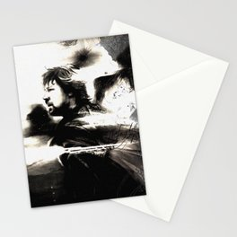 Look to the Stars - Man of Steel (Ver. 2) Stationery Cards