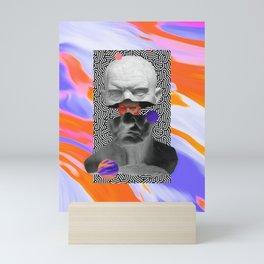 Adeto Mini Art Print