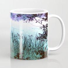 Reflective Tranquility Mug