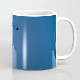 Bird Silhouette - Midnight Coffee Mug