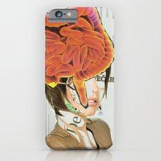 Magengesicht Slim Case iPhone 6s