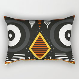 bobo bwa Rectangular Pillow