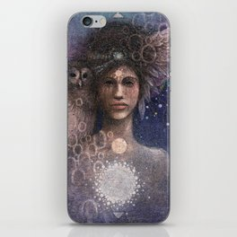 Sphere Guardian iPhone Skin