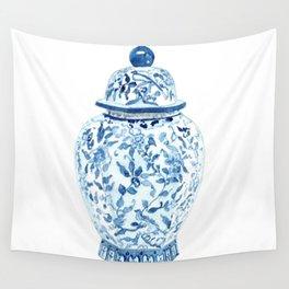 GINGER JAR NO. 5 PRINT Wall Tapestry