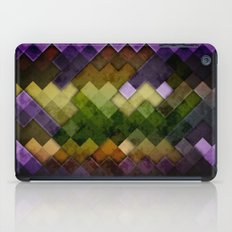 Abstract Cubes GYP iPad Case