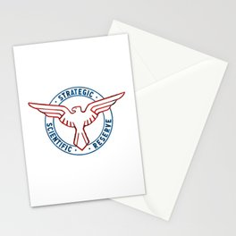 If Steve Was in Charge of the SSR Stationery Cards