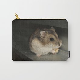 Oreo and the Corn Nut Carry-All Pouch