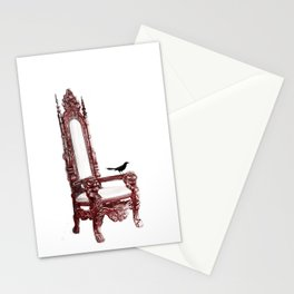 Your Royal Highness Stationery Cards