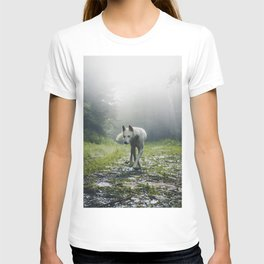 The Wolf (Color) T-shirt