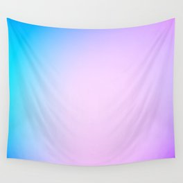 HAZE / Plain Soft Mood Color Blends / iPhone Case Wall Tapestry
