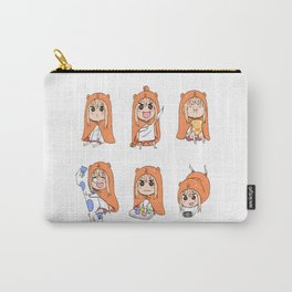 Himouto! Umaru-chan 3 Carry-All Pouch