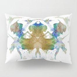 Inkdala LXXX Pillow Sham