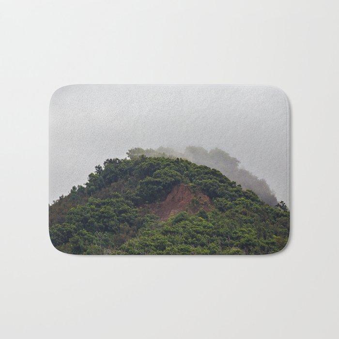 Maui Mountain Tops Bath Mat
