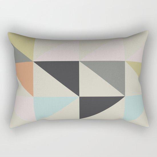 The Nordic Way VII Rectangular Pillow