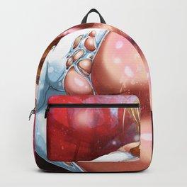 Machine Gun Funk Backpack