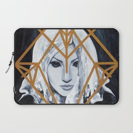 """Unbecoming"" Laptop Sleeve"