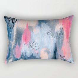 BEWILDERMENT Rectangular Pillow