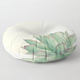 Echeveria Floor Pillow