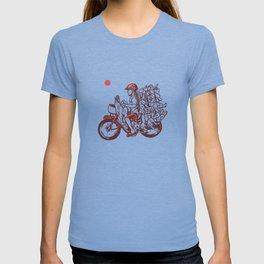 Duck Smuggler T-shirt