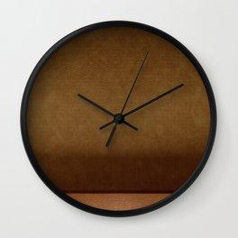 2018-01-05 Wall Clock