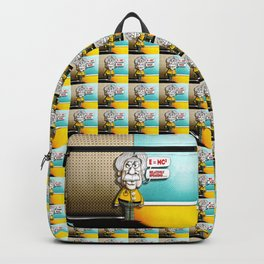 Relatively Einstein Backpack