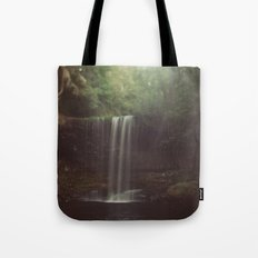 Beaver Falls Tote Bag