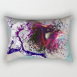 AstroExponential Rectangular Pillow