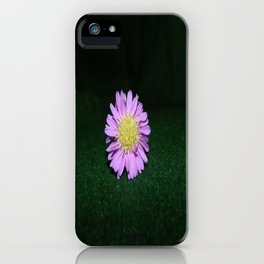 Small Flower #1 iPhone Case