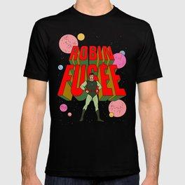 Robin Fusée T-shirt