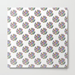 Everlasting gobstopper Metal Print