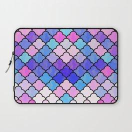Watercolor Lovely Pattern VVXIII Laptop Sleeve