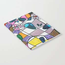 Skullopoly Notebook