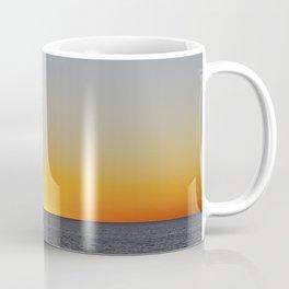 Sundown Glow Coffee Mug