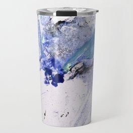 Abstract II Travel Mug