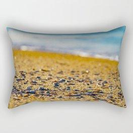 Shells in the Sun Rectangular Pillow