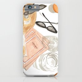 Still Life II iPhone Case