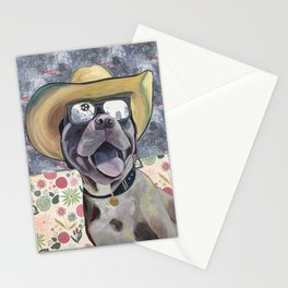 FURPOSE Nashville #1 Stationery Cards