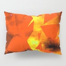 ARMAGEDDON Pillow Sham