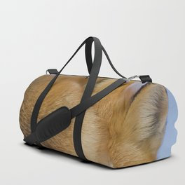 Little Fox Duffle Bag