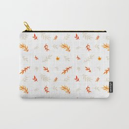 Watercolor autumn Carry-All Pouch