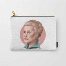 General Organa Carry-All Pouch