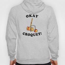 Okey Croquet Hoody