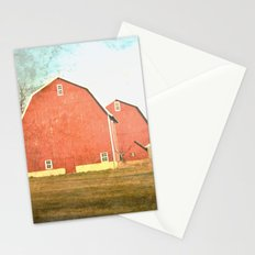 Family Farm Stationery Cards