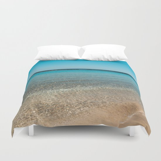 Catharsis Duvet Cover