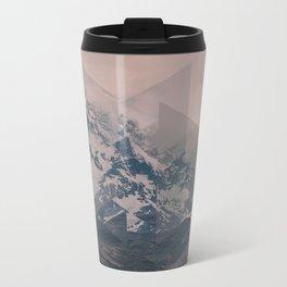 Perito Moreno COL Scattered Landscapes Metal Travel Mug