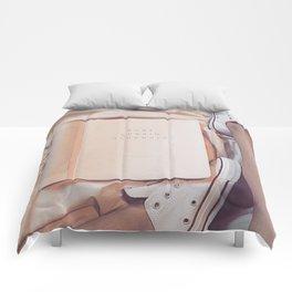MOOD: Cobain Comforters