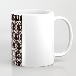 221B Coffee Mug