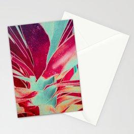 Vintage agava(2) Stationery Cards