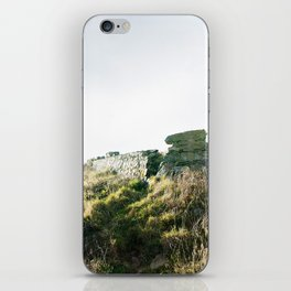 Bray to Greystones iPhone Skin